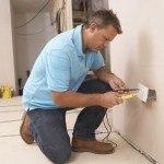 electrical repairs fairfax