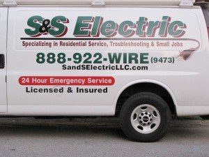 Fairfax Electrician
