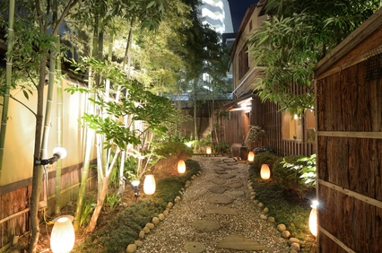 Fairfax Landscape Lighting