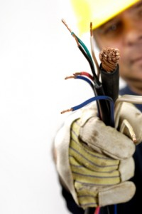 S&S Electric, Electrical Wiring and Wiring Repair