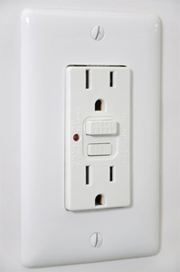 GFCI Electrical Outlets Fairfax