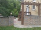 silver spring landscape lighting